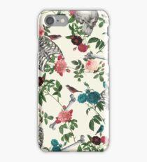 Romantic Halloween iPhone Case/Skin