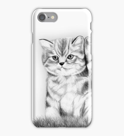 Pussy Cats iPhone Case/Skin
