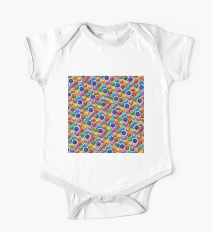 Color Dots #DeepDream Kids Clothes