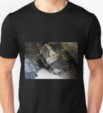Caves of Maghera - County Donegal, Ireland #1 T-Shirt