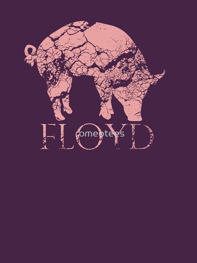 Pig Floyd | Unisex T-Shirt