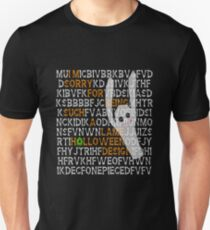 happy HOLLOWeen Unisex T-Shirt