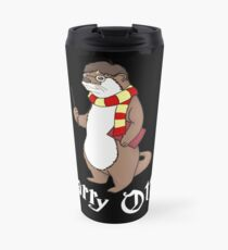 Harry Otter Travel Mug