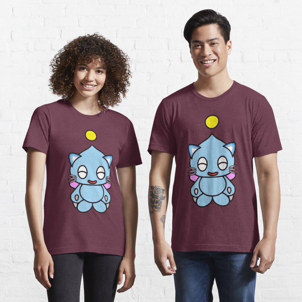 Kitty Chao! =^.^= Essential T-Shirt