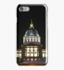 Federal iPhone Case/Skin