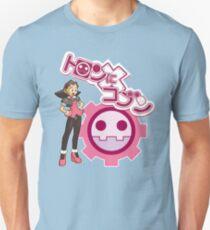 TRON BONNE - v1 PINK T-Shirt
