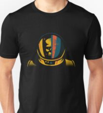 lost in space of nowhere Unisex T-Shirt