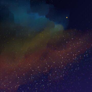 Galaxy by DaganEldr
