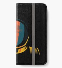 lost in space of nowhere iPhone Wallet/Case/Skin