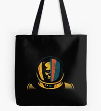 lost in space of nowhere Tote Bag