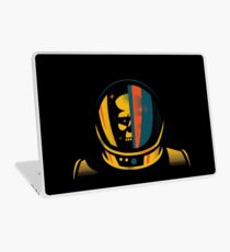 lost in space of nowhere Laptop Skin