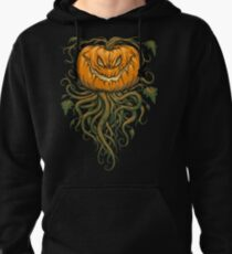 The Great Pumpkin King Pullover Hoodie