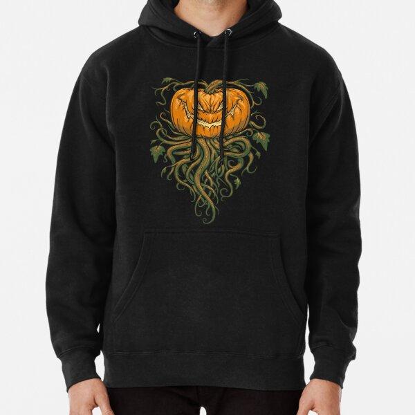 The Great Pumpkin King Pullover Hoodie