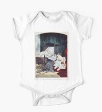 Household treasures - 1874 - Currier & Ives One Piece - Short Sleeve