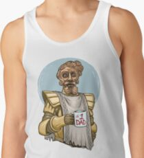 Giant Dad Tank Top