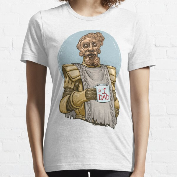 Giant Dad Essential T-Shirt
