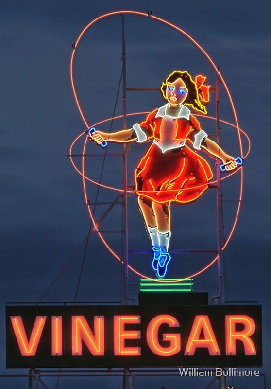 Quot Skipping Girl Vinegar Melbourne Victoria Quot Framed