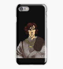 The Hollow Crown - Shakespeare's Richard III (colour) iPhone Case/Skin