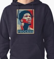 The Process Pullover Hoodie