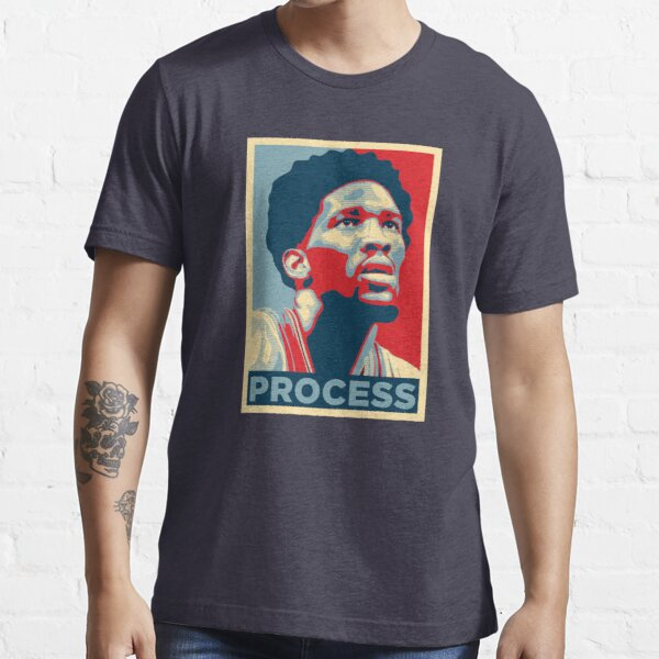 The Process Essential T-Shirt