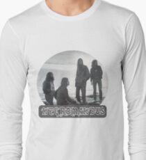 Necromandus - St Bees Cumbria - 1972 Long Sleeve T-Shirt
