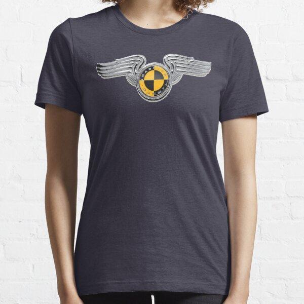 crash test dummy Essential T-Shirt
