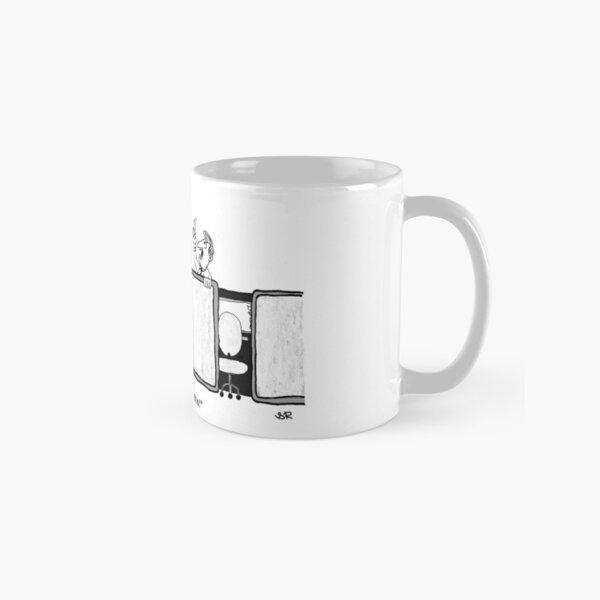 I.T. Snafu Classic Mug