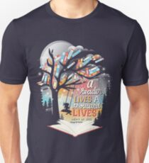 Thousand lives Unisex T-Shirt