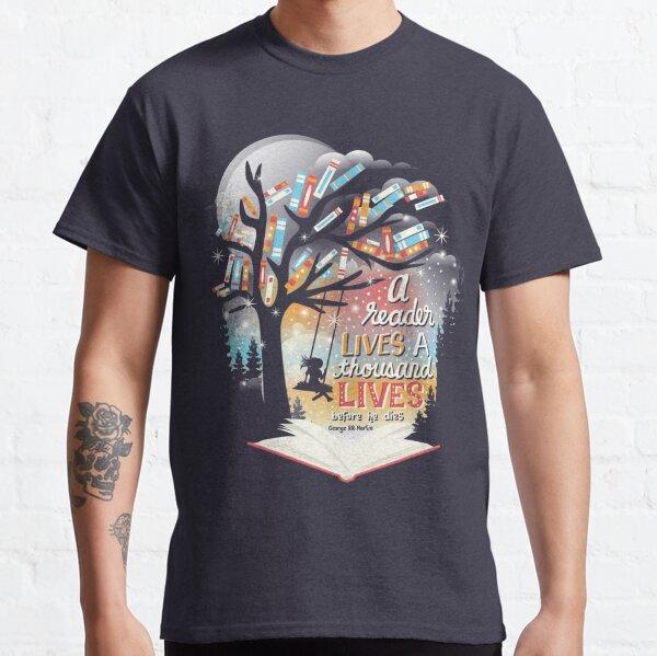 Thousand lives Classic T-Shirt