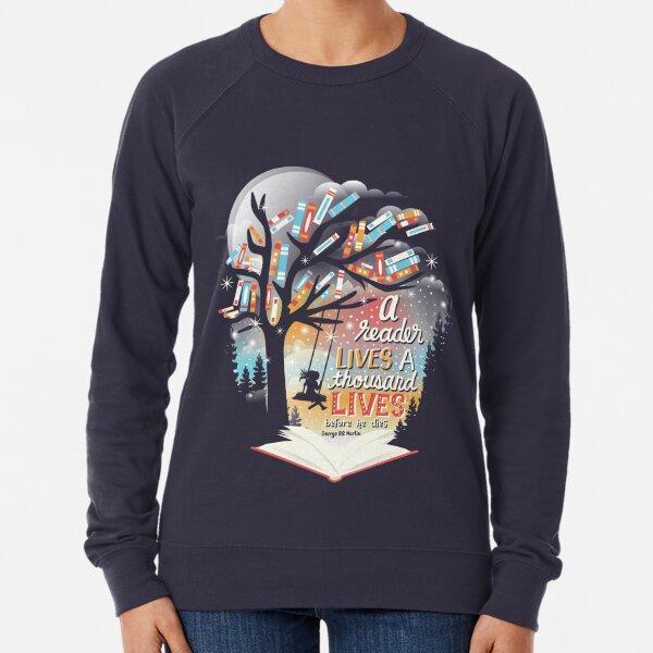 Thousand lives Lightweight Sweatshirt