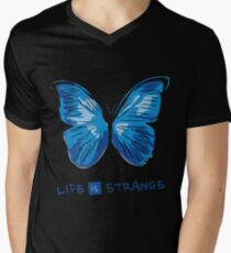 LIFE IS STRANGE - BUTTERFLY T-Shirt