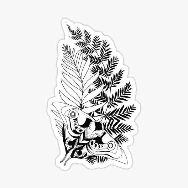The last of Us- Ellie Sticker