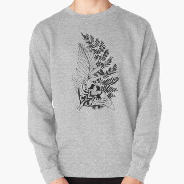 The last of Us- Ellie Pullover Sweatshirt