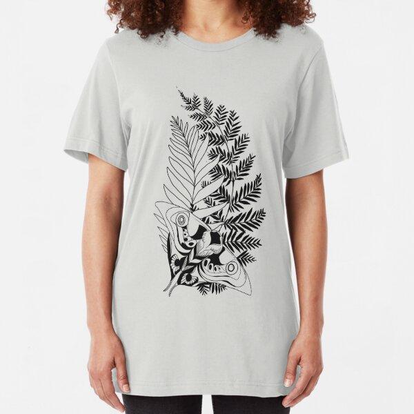 The last of Us- Ellie Slim Fit T-Shirt