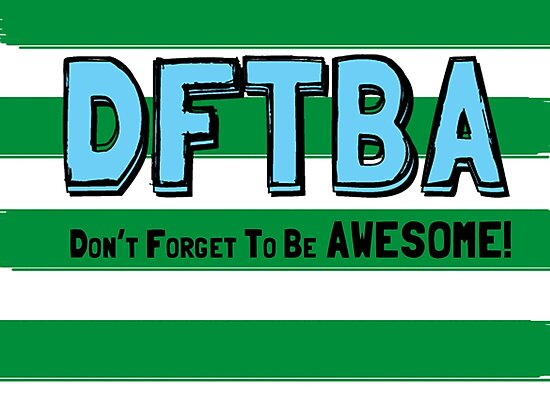 DFTBA! by Britney Beaty