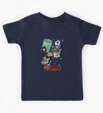 Adventure Time-Lord Generation 12 Kids Tee