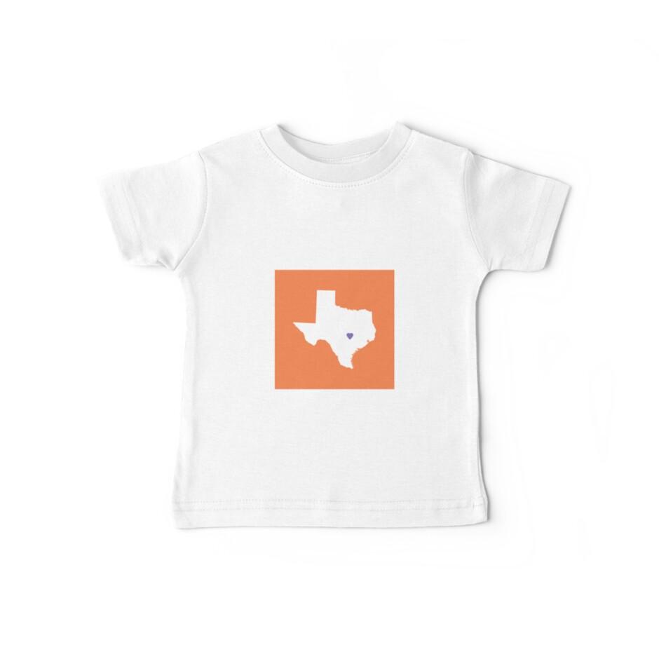 «Amor de Texas» de Maren Misner