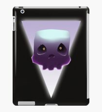 Skull T-shirt iPad Case/Skin