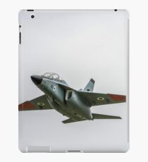 Israeli Air Force Alenia Aermacchi M-346 Master iPad Case/Skin