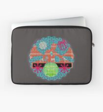 x party vintage Laptop Sleeve