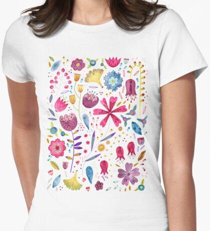 Autumn Hedgerow T-Shirt
