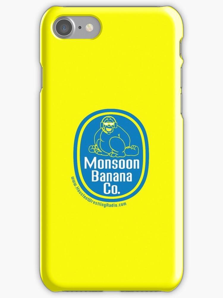 Bananas! by hwrpodcast