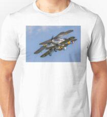 Hawker Nimrods Run in and Break Unisex T-Shirt