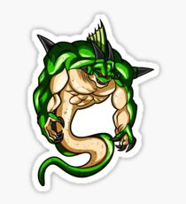 Porunga Sticker