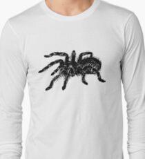 Tarantula spider Long Sleeve T-Shirt