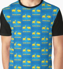 Dino-Sours Graphic T-Shirt