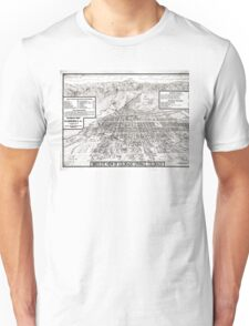 Colorado Springs - Colorado - 1909 Unisex T-Shirt