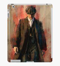peaky blinders iPad Case/Skin