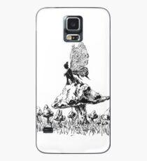 Fairy Ink Case/Skin for Samsung Galaxy