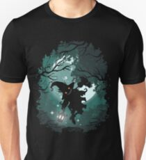ZELDA TWILIGHT PRINCESS SKULLKID Unisex T-Shirt